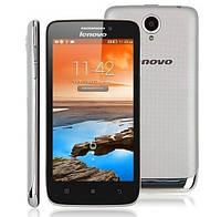 Смартфон Lenovo S658t (S650) Silver, фото 1