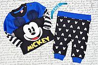 Костюмчик для малыша,  Mickey, 6-9 мес..
