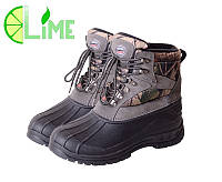 Ботинки зимние, Formax Clima, -20˚С, фото 1