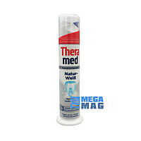 Зубная паста THERAMED Natur-Weith 100мл