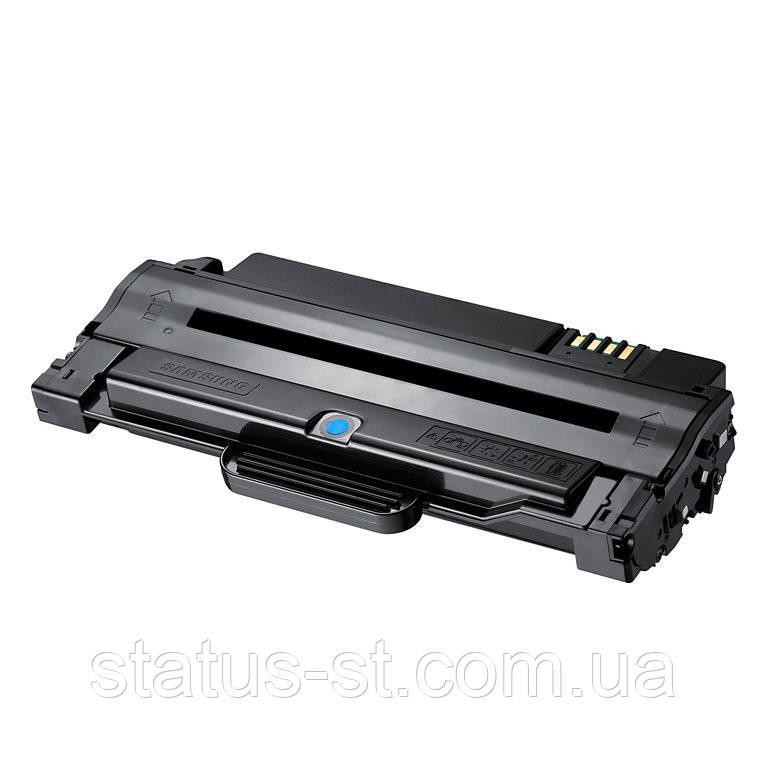 Купить Картридж Samsung MLT-D105L для принтера ML-1910, ML-1915, ML-2525, ML-2580N, SCX-4623F совместимый