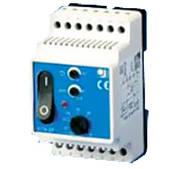 Терморегулятори з монтажем на DIN-шину