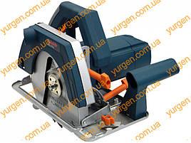 Дисковая пила 2.15 кВт 205 мм Rebir RZ 2-70-2