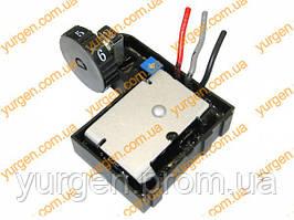Craft (запчасти) Регулятор оборотов для полировочной машины Craft CP-1350.