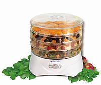 Сушка для овощей и фруктов NIEWIADOW TYP 972.02