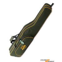 Чехол KIBAS для удилищ двухсекционный Case 130 Line