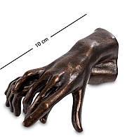Статуэтка Две руки Огюста Родена (Museum.Parastone) Pr-RO25