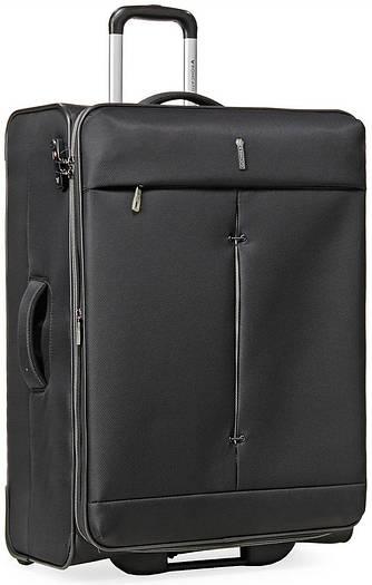 большой текстильный чемодан Roncato Ironik на 2-х колесах