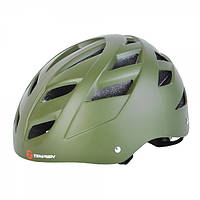 Захисний шолом Tempish Marilla розмір XS зелений, фото 1