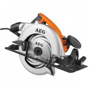 Пила циркулярная AEG KS 55C