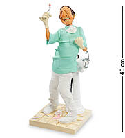 Статуэтка Стоматолог (The Dentist. Forchino) FO 85515