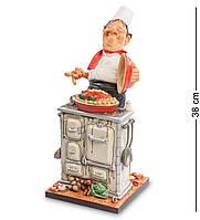 Статуэтка Шеф-повар (The Master Chef. Forchino) FO 85524