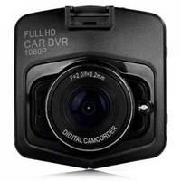 Novatek GT300 Night Vision Dash Cam Black