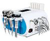 Аппарат кавитации, RF-лифтинга с липолазером S-05
