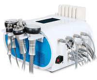 Аппарат кавитации, RF-лифтинга с липолазером S-05, фото 1