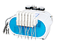 Аппарат кавитации, RF-лифтинга с липолазером S-05, фото 3