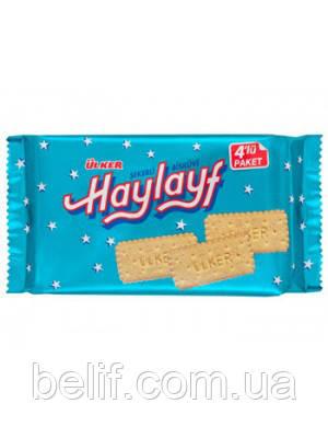 """Печиво цукрове """"HAYLAYF"""" 64гр х 24"""