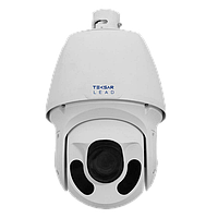 Speed-dome IP камеры Tecsar Lead