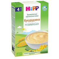 Hipp. Безмолочная каша «Кукурузная», 200 г 4 мес+ (2840)