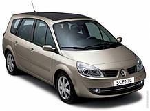 Renault Scenic I, II, III, RX4, Espace, Koleos