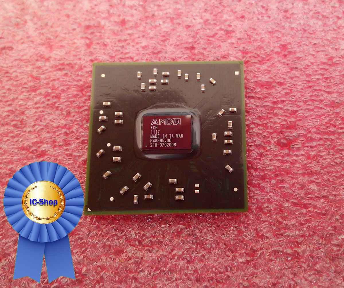 Микросхема 218-0792006 ( AMD ) - гарантия на чип 1 мес.
