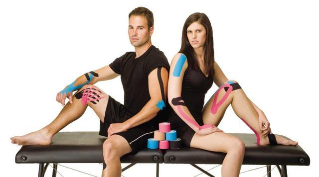Товары для спортивной медицины