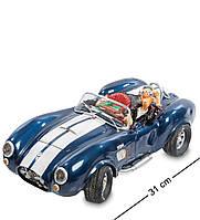 Автомобиль Shelby Cobra 427 S/C. Forchino FO 85071