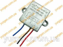 YurGen Плавный пуск для болгарок большой 12-16А  (2 уха) 3-ри провода силумин.