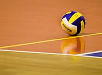 Как выбрать мяч для волейбола