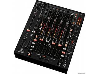 DJ мікшерні пульти