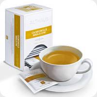 Чай Althaus Chamomile Meadow 75г(6)