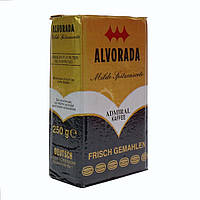 Мелена кава ALVORADA Admiral Kaffee 250 гр