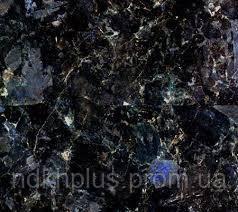 Гранитная полированная плитка Лабрадорит 30мм