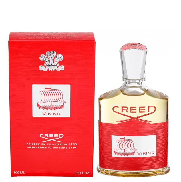 Creed   Viking  50ml   оригинальная парфюмерия