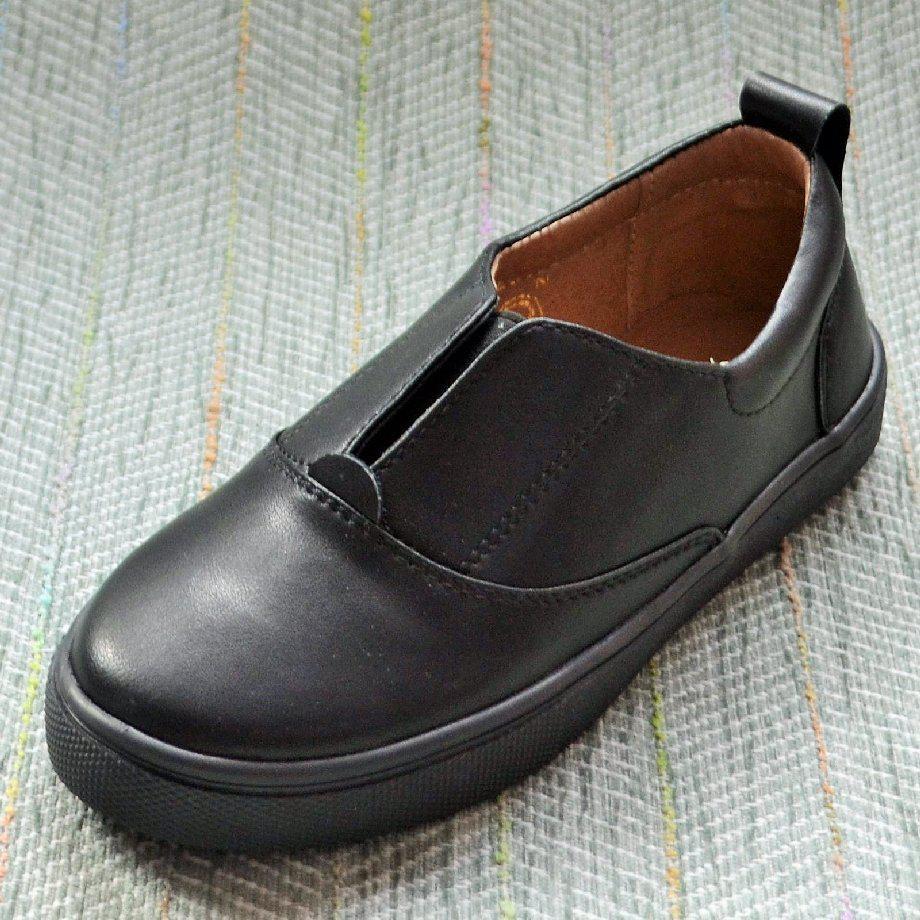 Туфли-слипоны для мальчика, Palaris размер 31 32 33 35