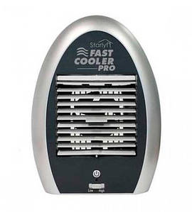Компактный портативный кондиционер Fast Cooler Pro