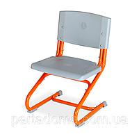 Ортопедический стул Дэми оранжевый