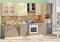 """Кухня """"Хай-тек"""" KX-6137"""