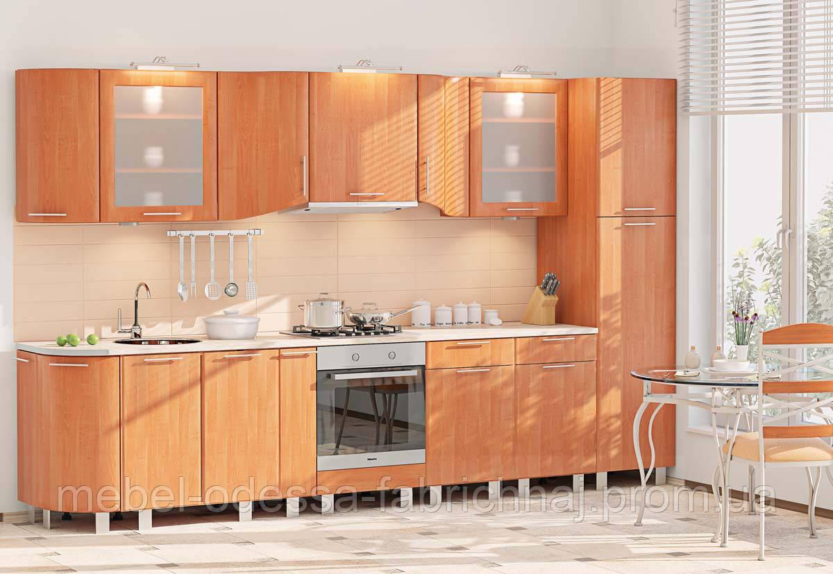 """Кухня """"Хай-тек"""" KX-257"""