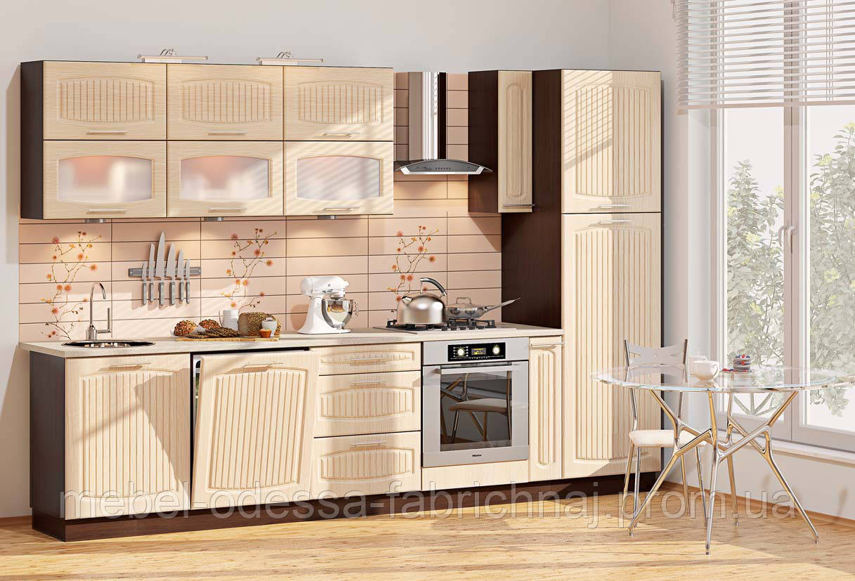 """Кухня """"Сопрано"""" KX-289"""