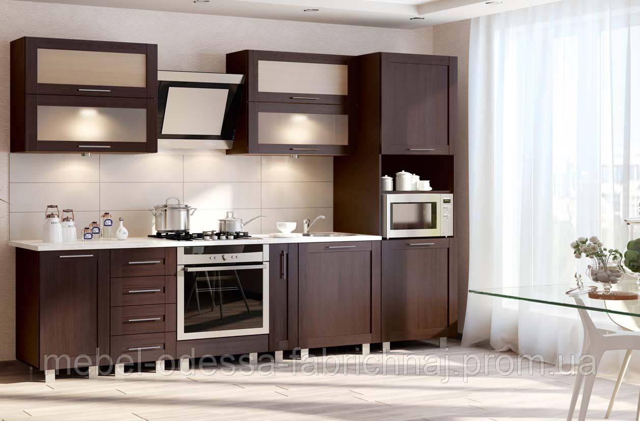 """Кухня """"Престиж"""" KX-421"""