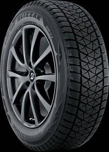 Bridgestone Blizzak DM-V2 255/55 R18 109T XL
