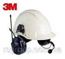 Коммуникационная гарнитура LiteCom 446 с креплением на каску (MT53H7P3E4400-EU) SNR 33 дБ