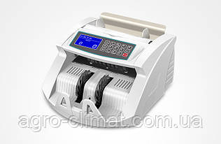 Счетчик сумматор банкнот Native NV-731В UV LCD (задняя загрузка)