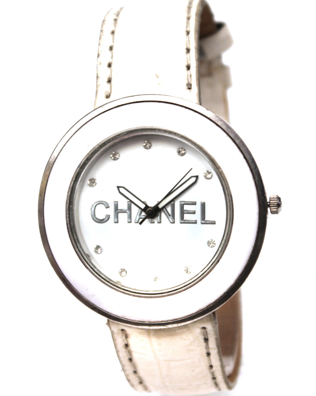 Элементы 1— из chanel jewellery collection mademoiselle.