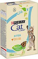 Корм для котят Purina Cat Chow Kitten