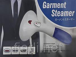 Отпариватель ручной улучшеной комплектации и повышенной мощности - 800 W. Garment Steamer NE 94.