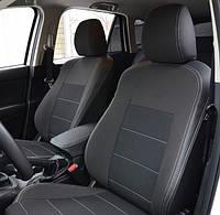 Чехлы на сиденья Mazda СХ-3 2015-2018гг