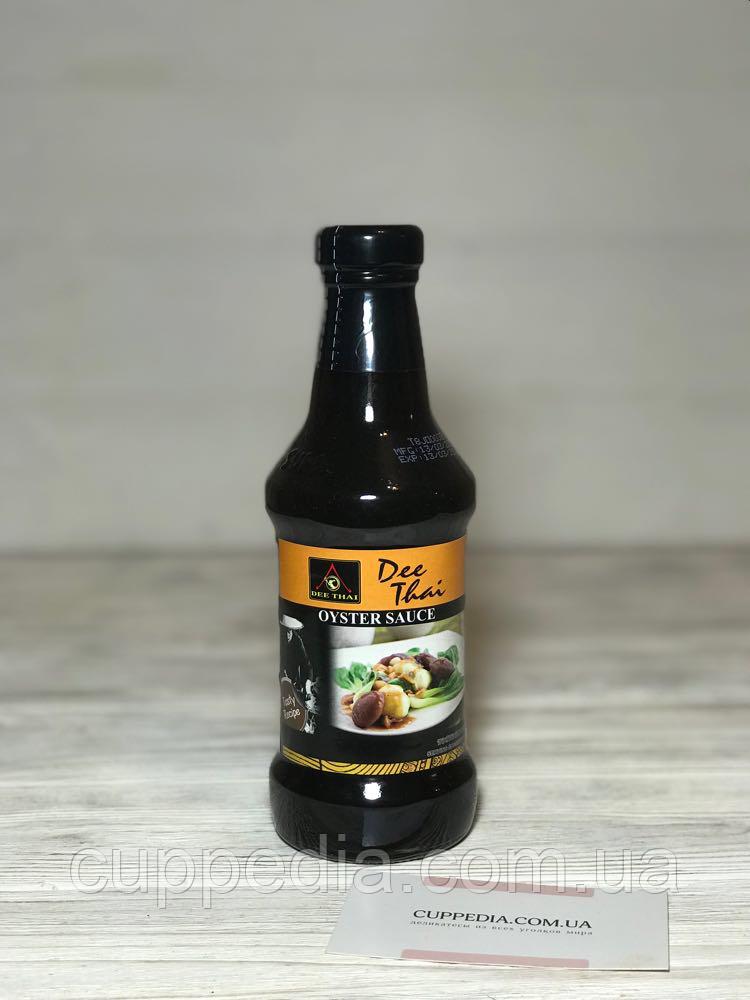 Устричний соус oyster sauce 325 грм