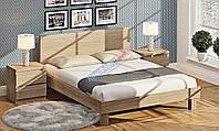 Кровать К-99 двуспальная 1400 мм